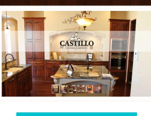 Castillo Custom Cabinets