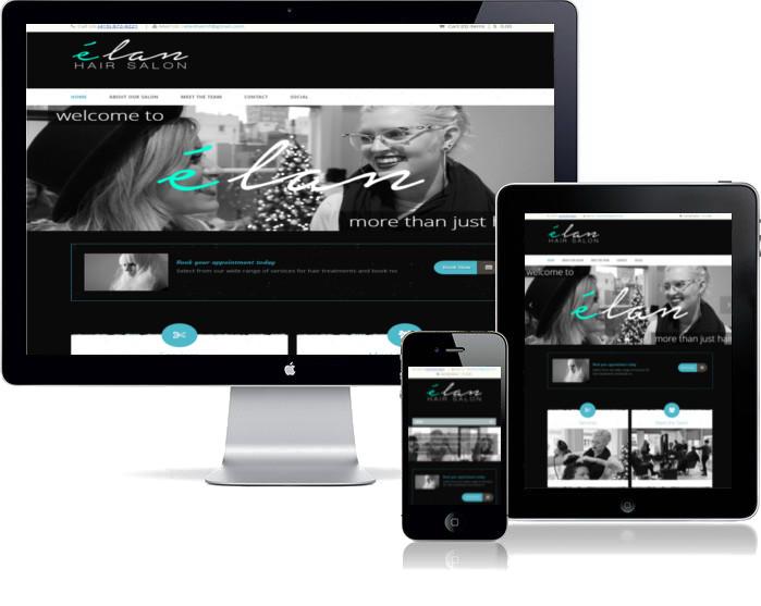 Social Media, Local Advertising & Mobile First - Albuquerque Web Design