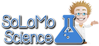 SoLoMo Science - Albuquerque Web Design